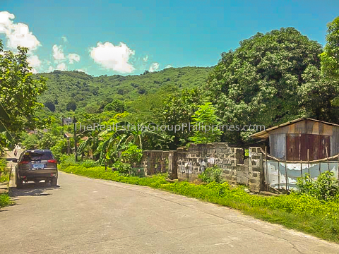 1300 Sqm Vacant Lot For Sale an Carlos heights subd bgy tayuman binangonan Rizal-5