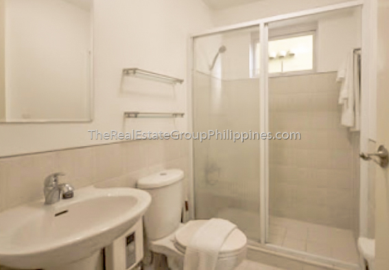 1BR Condo For Rent, Belize Two Serendra, BGC-2