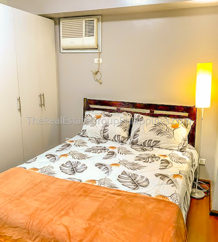 1BR Condo For Rent, Belize Two Serendra, BGC-7