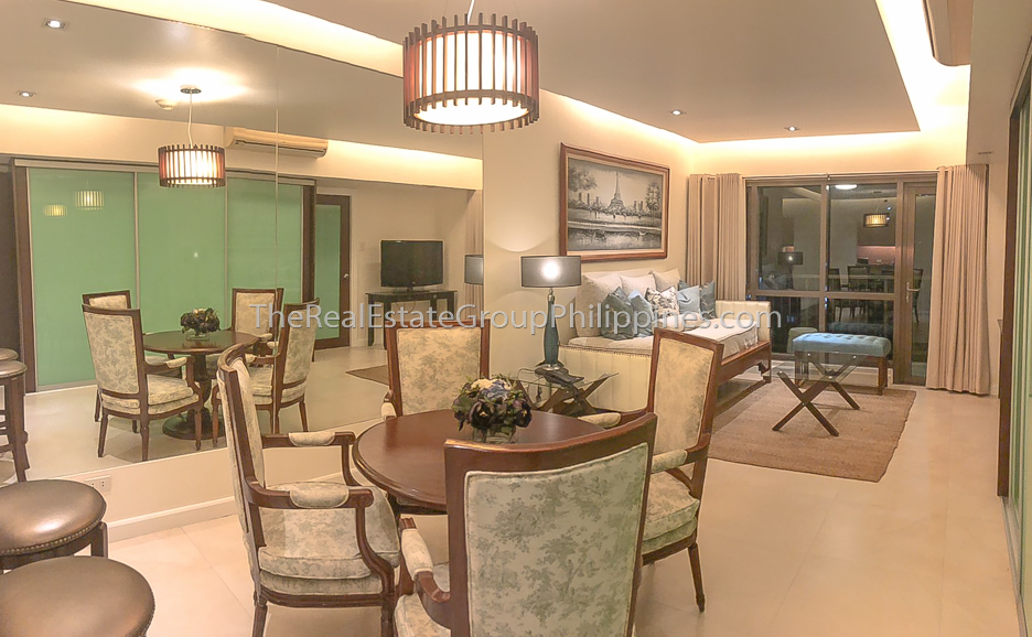 1BR Condo For Rent Lease, Joya North Tower, Rockwell Center, Makati-2