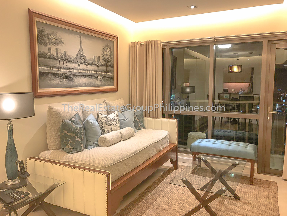 1BR Condo For Rent Lease, Joya North Tower, Rockwell Center, Makati-6