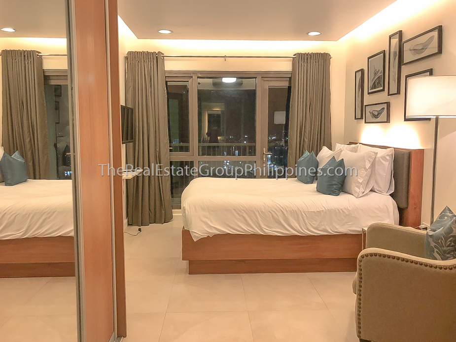 1BR Condo For Rent Lease, Joya North Tower, Rockwell Center, Makati-7