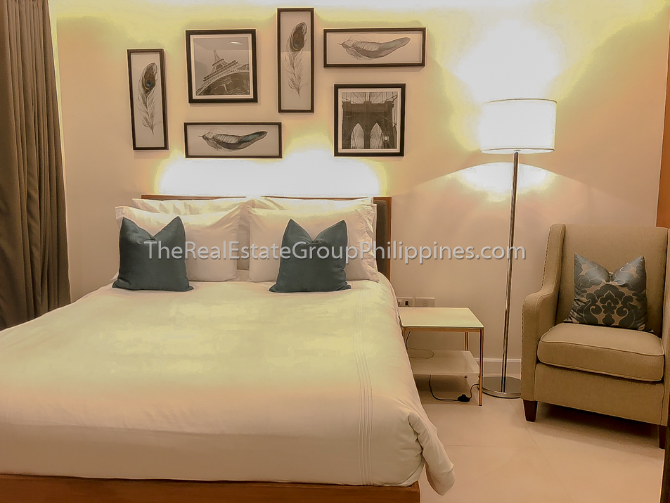 1BR Condo For Rent Lease, Joya North Tower, Rockwell Center, Makati4-1