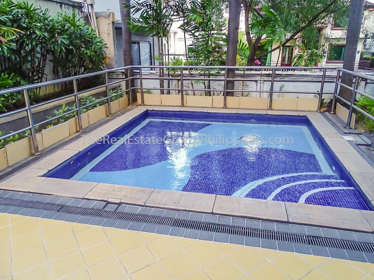 2BR Condo For Sale Rent Lease McKinley Garden Villas McKinley Hill BGC Taguig-10