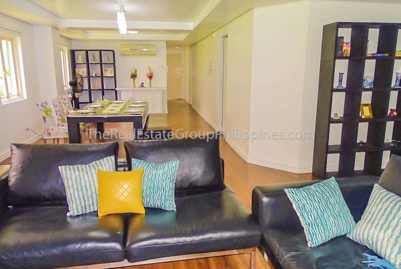 2BR Condo For Sale Rent Lease McKinley Garden Villas McKinley Hill BGC Taguig-14