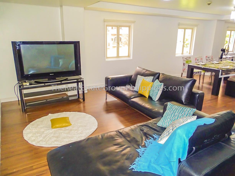 2BR Condo For Sale Rent Lease McKinley Garden Villas McKinley Hill BGC Taguig-15
