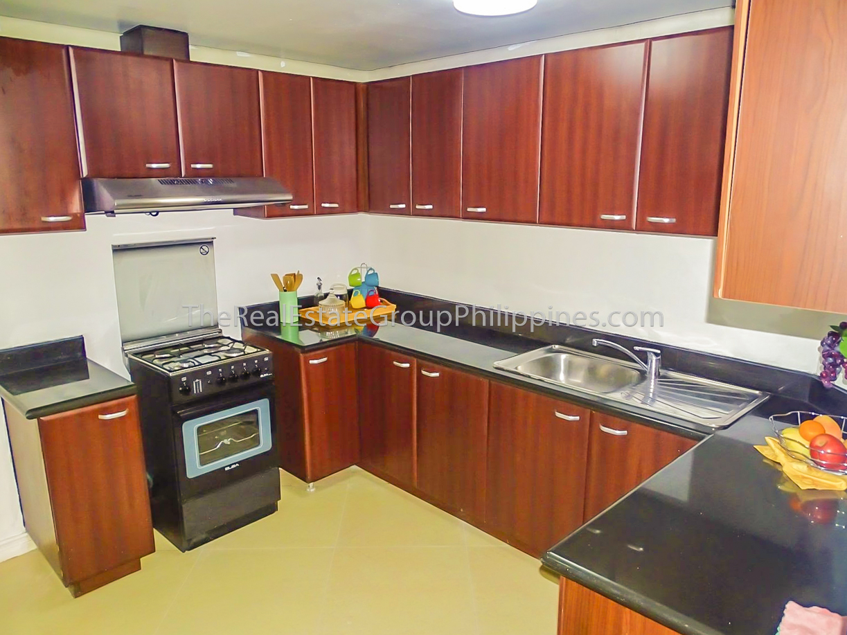 2BR Condo For Sale Rent Lease McKinley Garden Villas McKinley Hill BGC Taguig-18