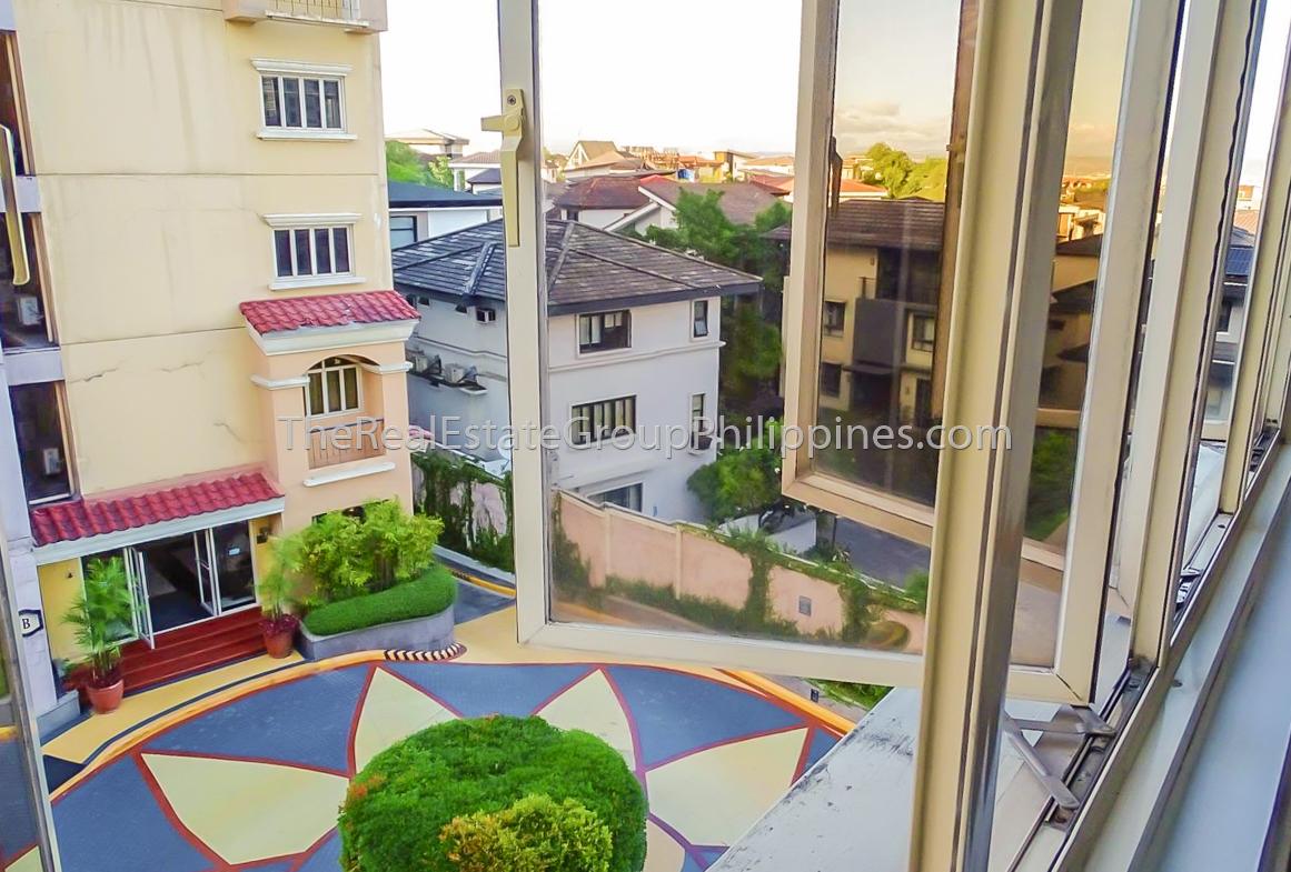 2BR Condo For Sale Rent Lease McKinley Garden Villas McKinley Hill BGC Taguig-5