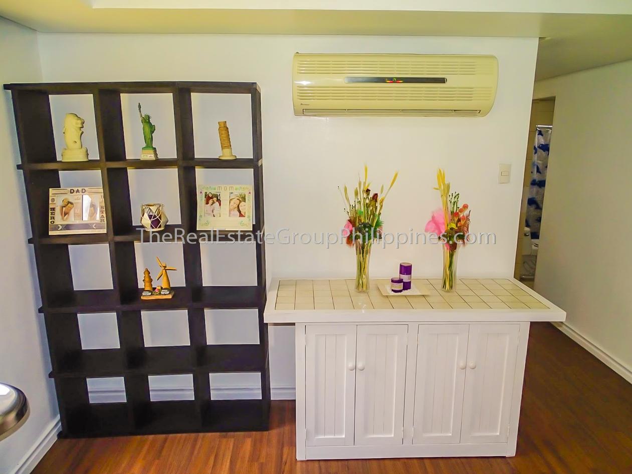 2BR Condo For Sale Rent Lease McKinley Garden Villas McKinley Hill BGC Taguig-8