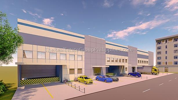 3796 Sqm Warehouse Southwoods Industrial Park Carmona Cavite-4