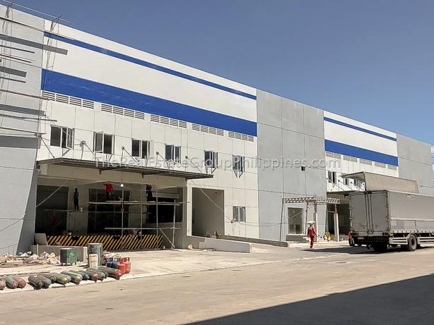 3796 Sqm Warehouse Southwoods Industrial Park Carmona Cavite-5