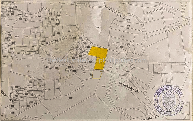 4371 Sqm House For Sale, Brgy Mahabang Parang, Binangonan Rizal-10-1