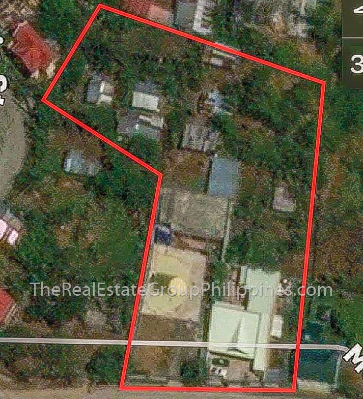4371 Sqm House For Sale, Brgy Mahabang Parang, Binangonan Rizal-5-1