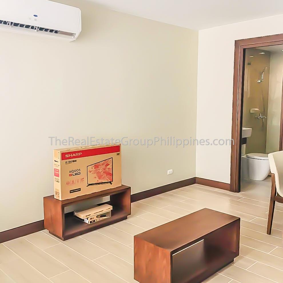 Studio Condo For Rent Lease Sale Three Central Salcedo Village Makati-4
