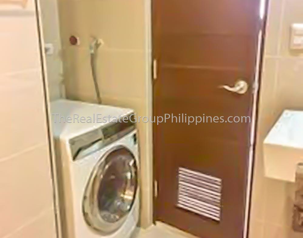 Studio Condo For Rent Lease Sale Three Central Salcedo Village Makati-6