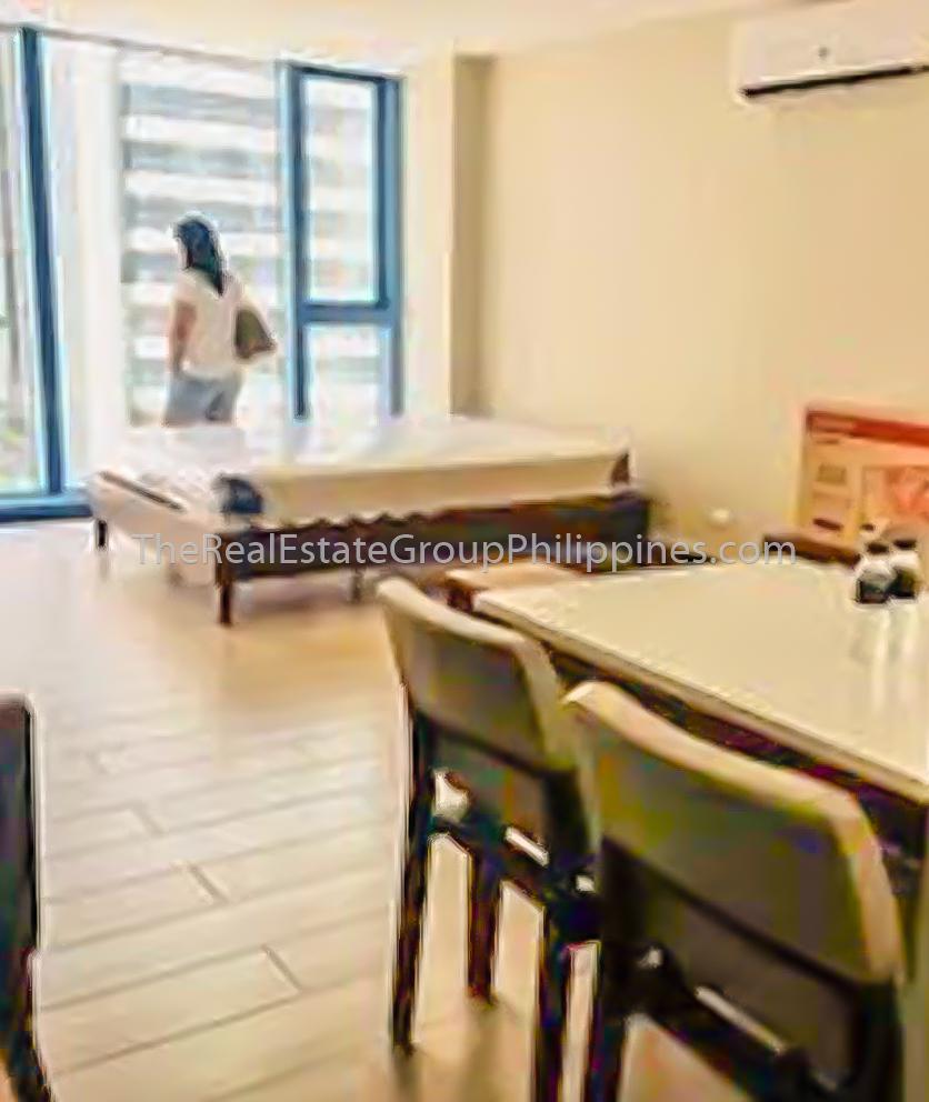 Studio Condo For Rent Lease Sale Three Central Salcedo Village Makati-7