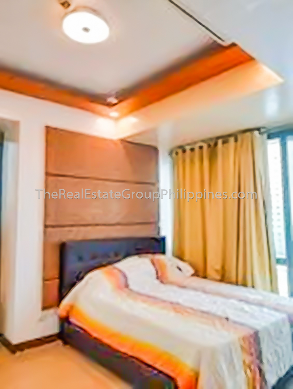 1BR Condo For Rent, 8 Forbestown Road, BGC 40K-6