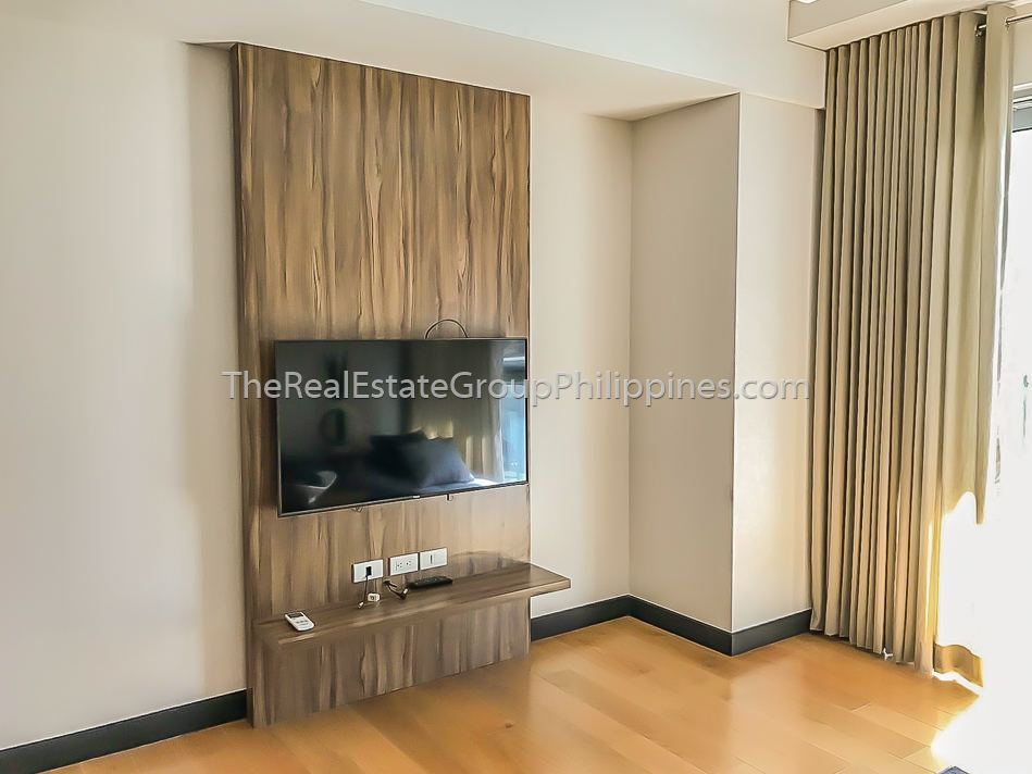 1BR Condo For Rent, West Tower One Serendra, BGC-11G-2