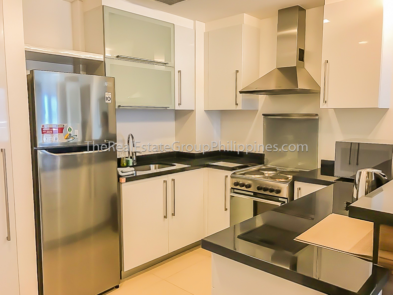 1BR Condo For Rent, West Tower One Serendra, BGC-11G-4