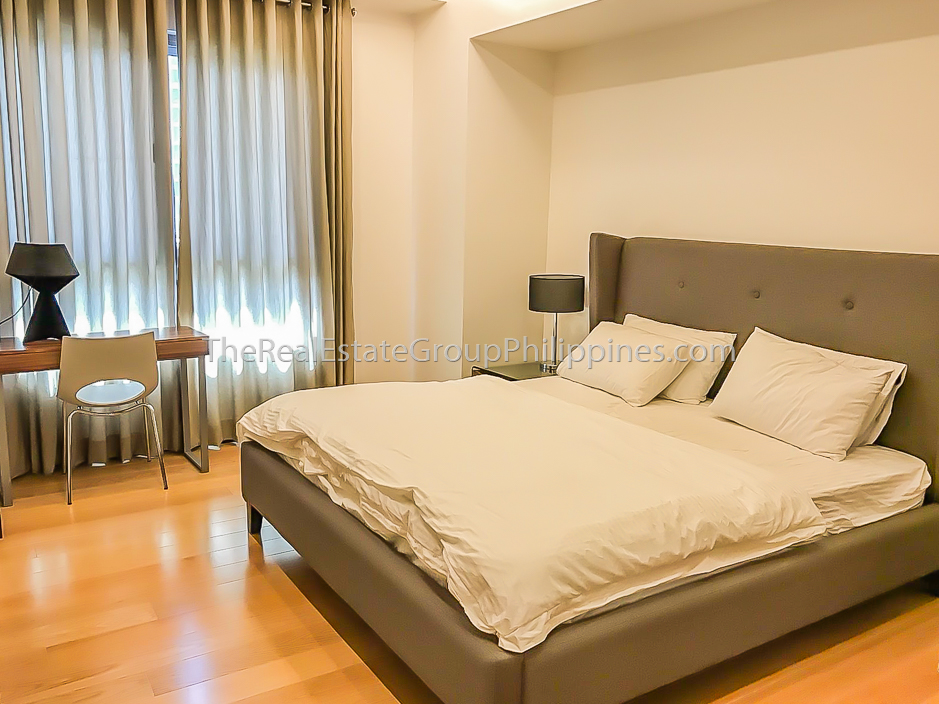 1BR Condo For Rent, West Tower One Serendra, BGC-11G-5