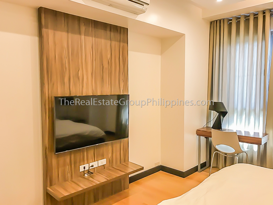 1BR Condo For Rent, West Tower One Serendra, BGC-11G-6