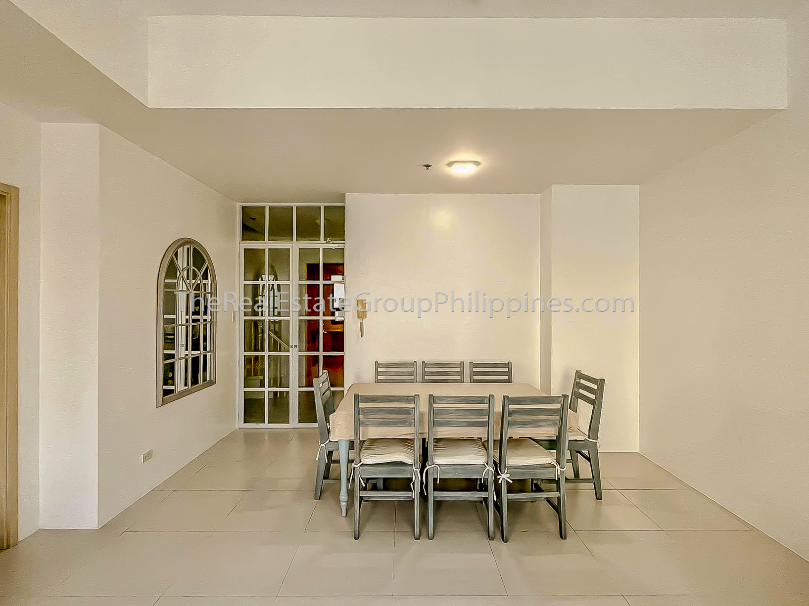 2BR Bi-Level Condo For Rent, Icon Residences Tower 1, BGC-5