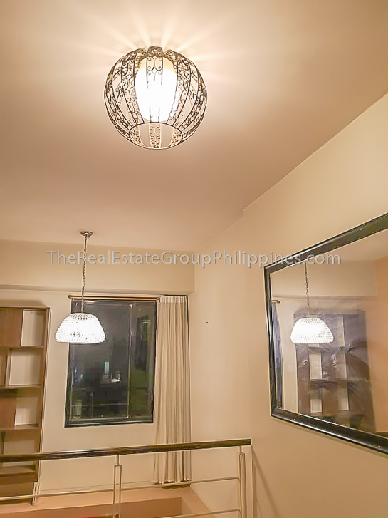 2BR Condo For Rent Lease, The Fort Residences, BGC-1