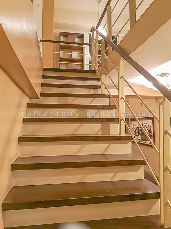 2BR Condo For Rent Lease, The Fort Residences, BGC-2