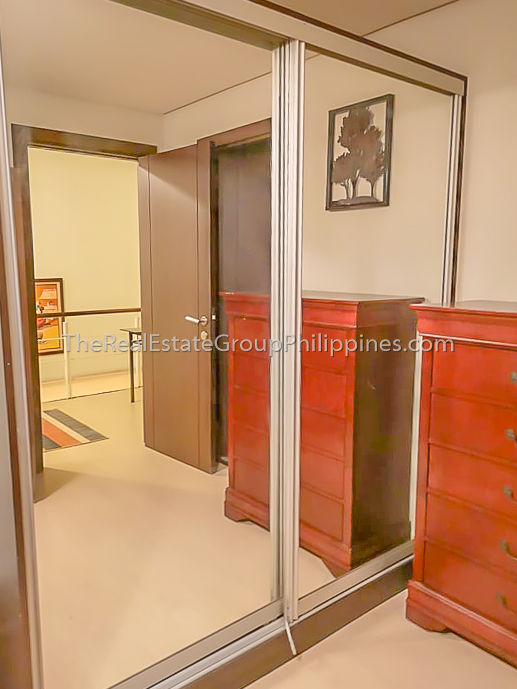 2BR Condo For Rent Lease, The Fort Residences, BGC-4