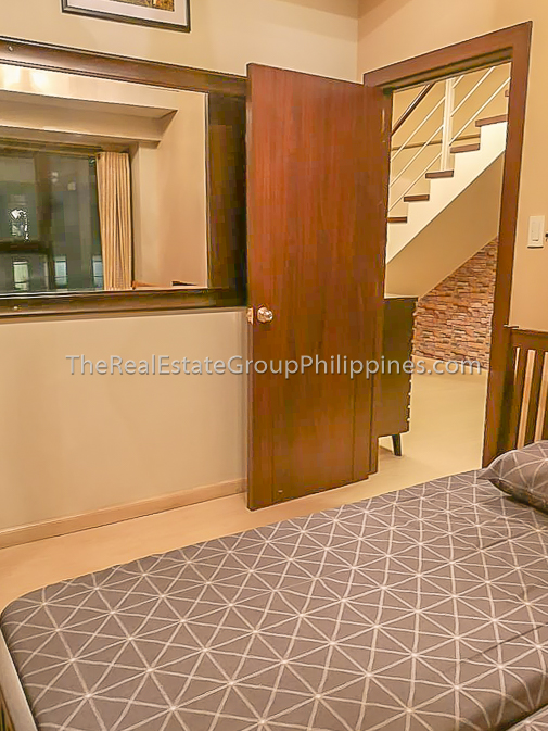 2BR Condo For Rent Lease, The Fort Residences, BGC-8