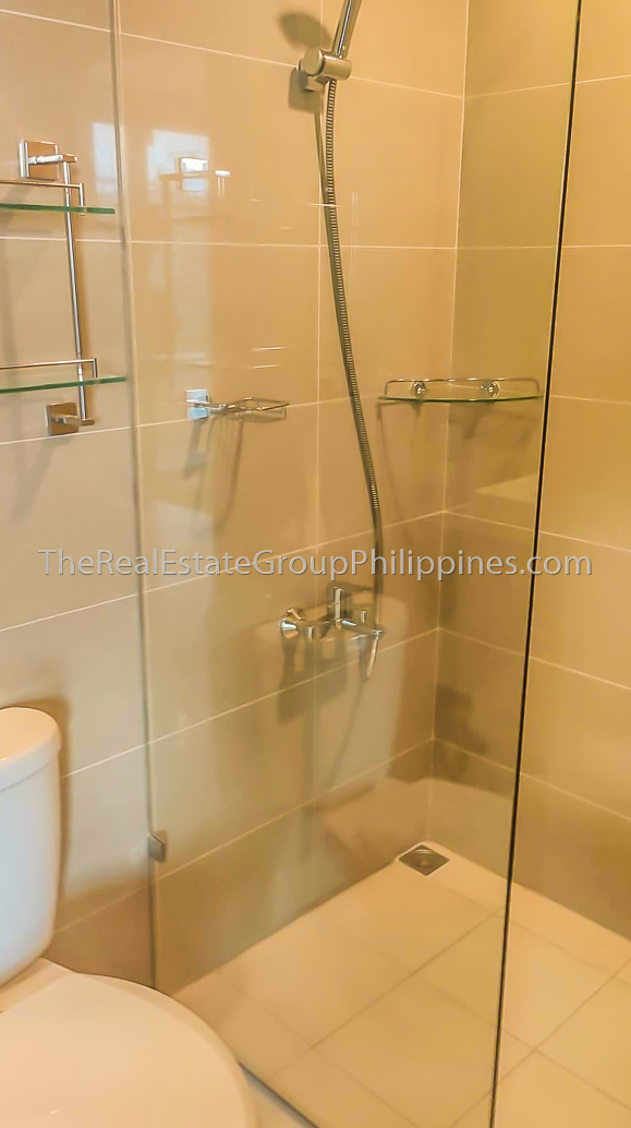 2BR Condo For Rent, One Uptown Residences, BGC-3