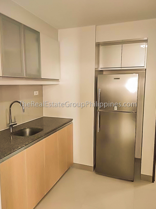 2BR Condo For Rent, One Uptown Residences, BGC-9