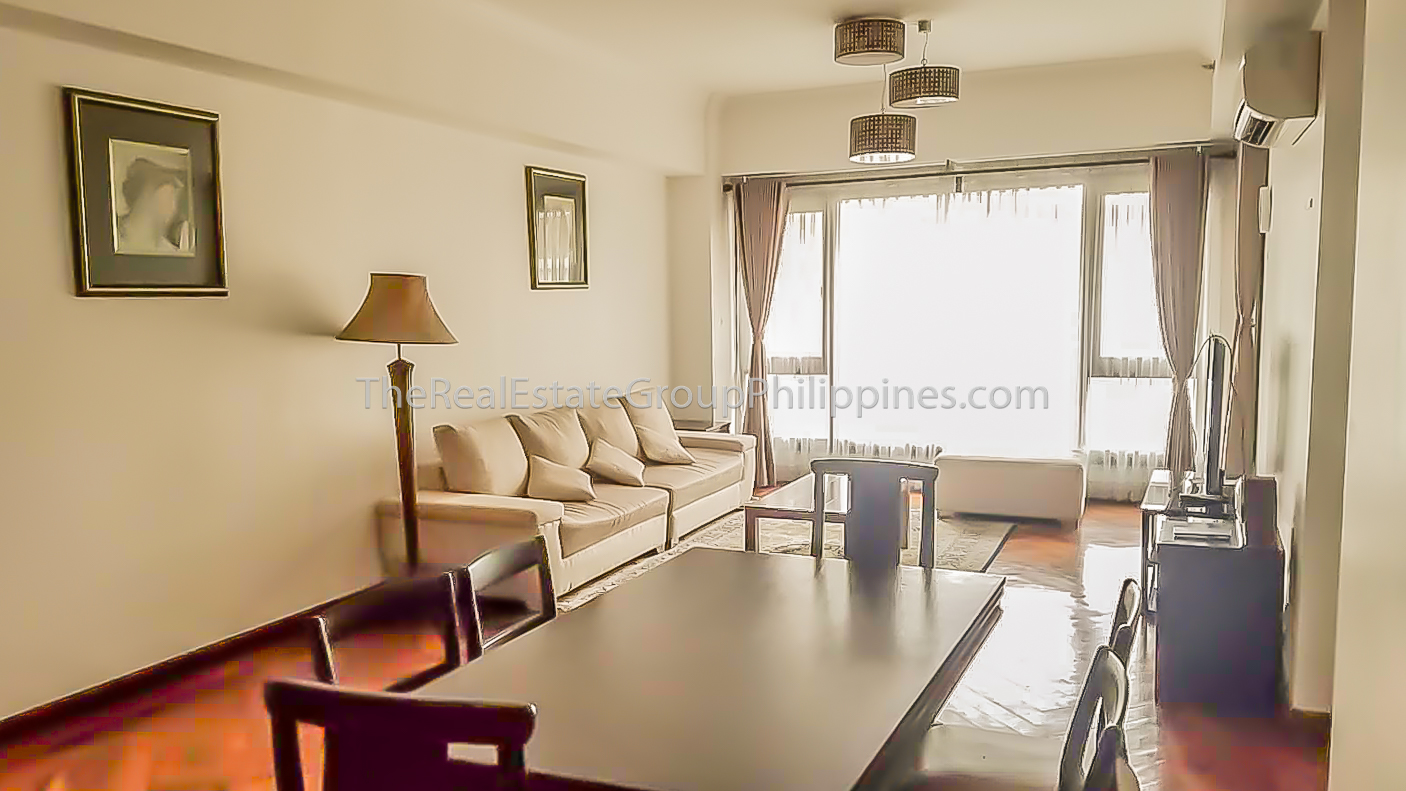 2BR Condo For Rent, The Shang Grand Tower, Legaspi Village, Makati-1