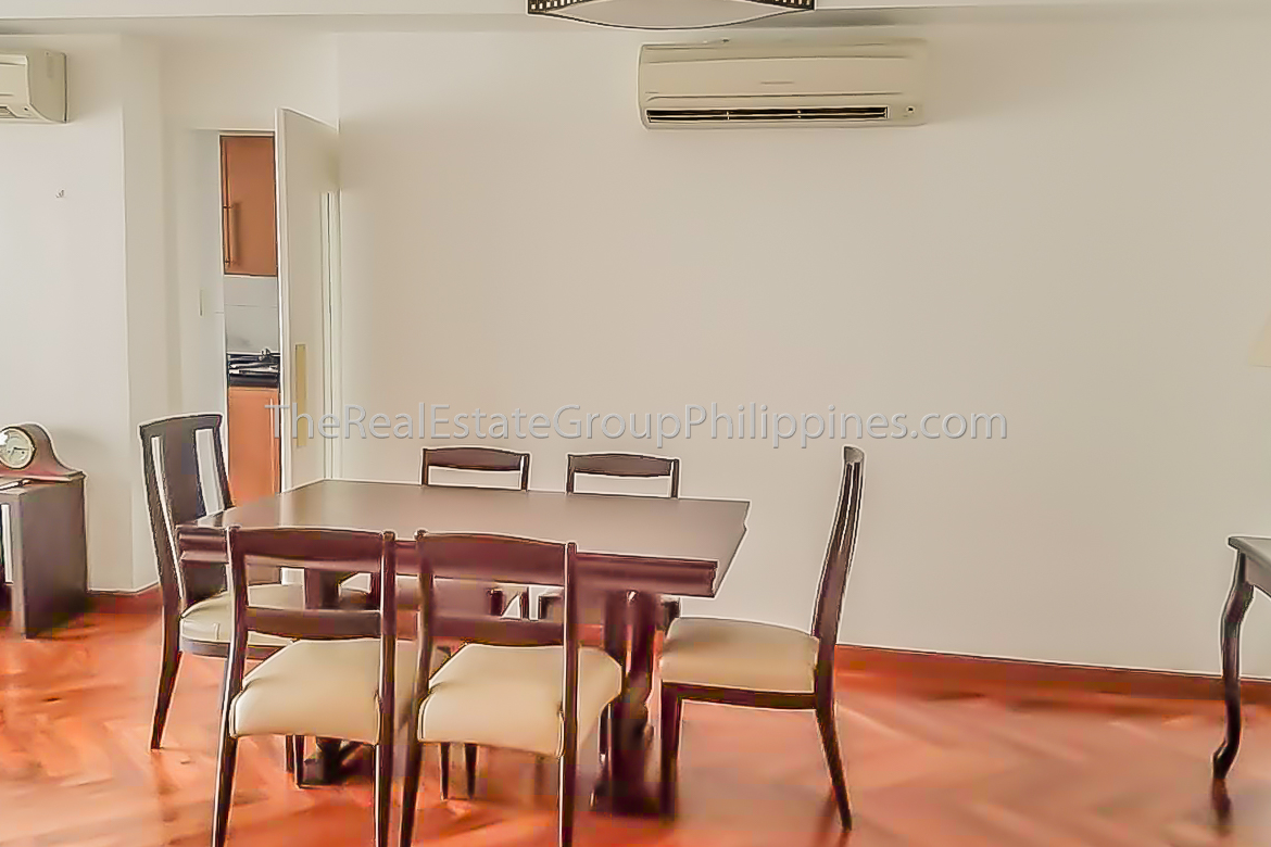 2BR Condo For Rent, The Shang Grand Tower, Legaspi Village, Makati-2