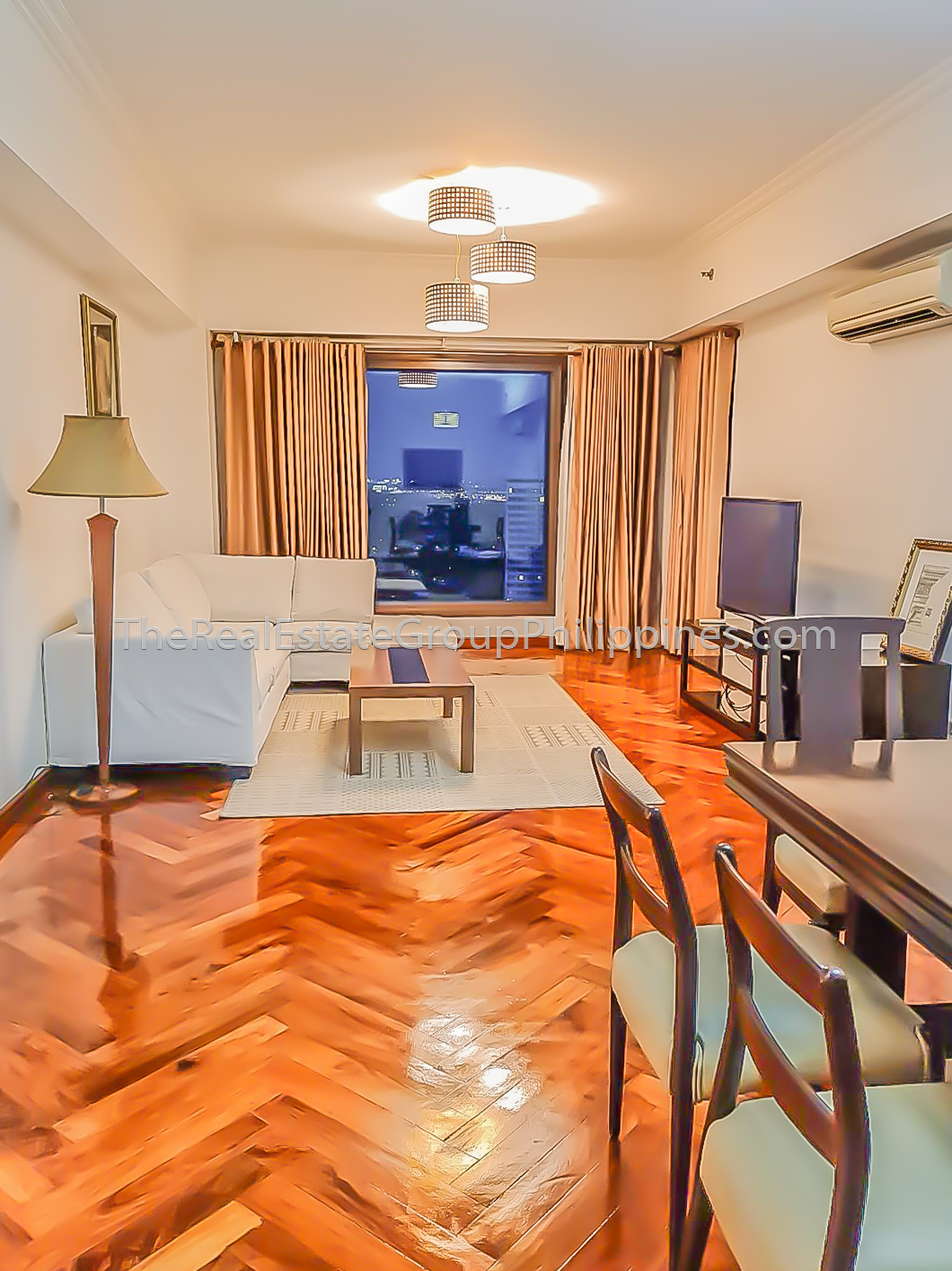2BR Condo For Rent, The Shang Grand Tower, Legaspi Village, Makati-4
