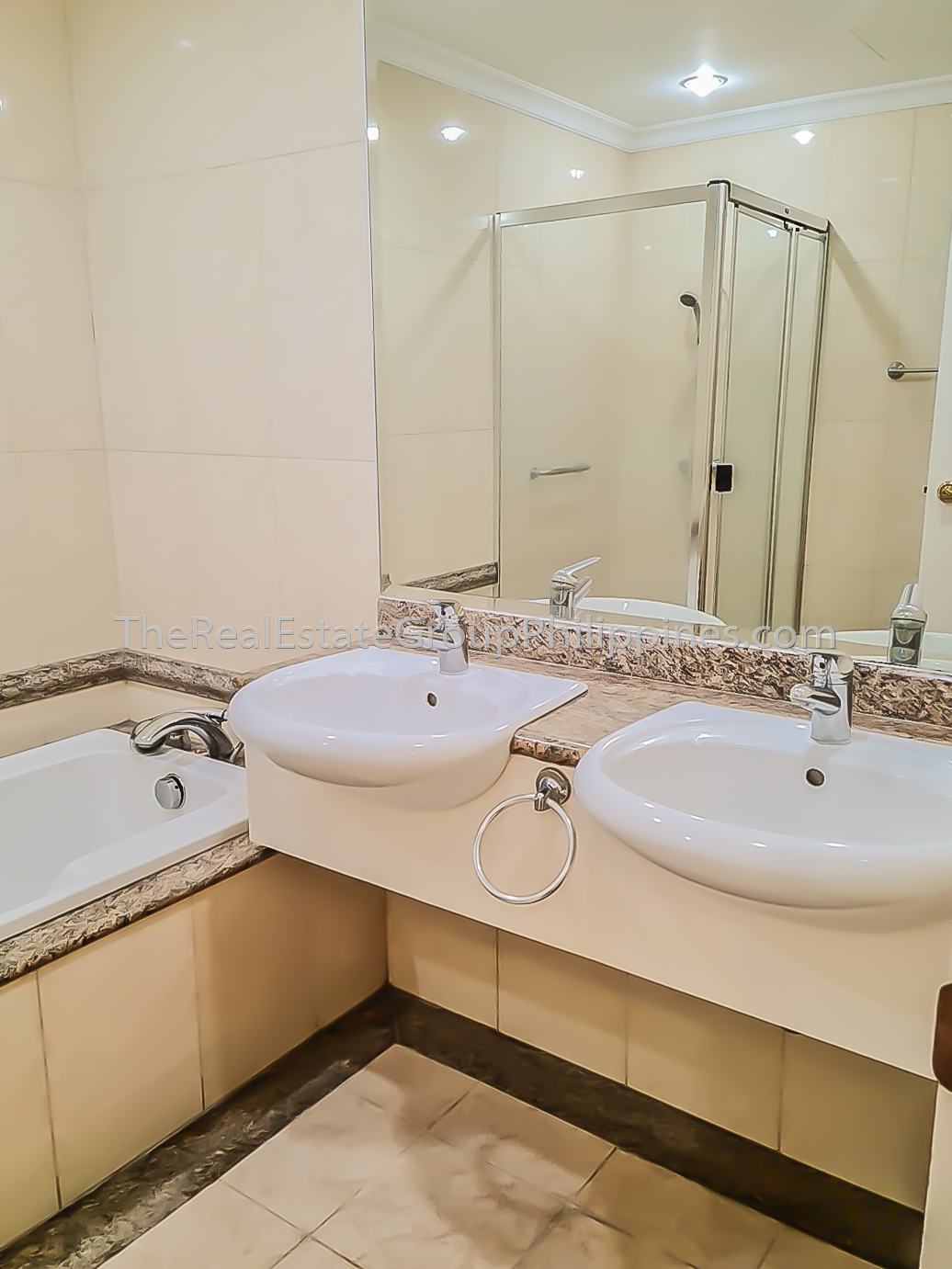2BR Condo For Rent, The Shang Grand Tower, Legaspi Village, Makati-6