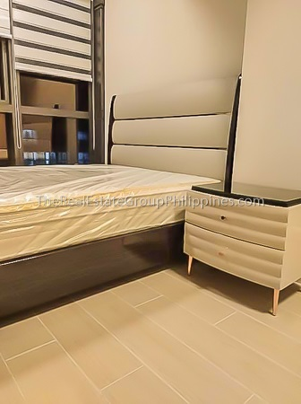 2BR Condo For Rent, Uptown Ritz Residence, BGC-2