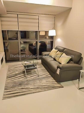 2BR Condo For Rent, Uptown Ritz Residence, BGC-4