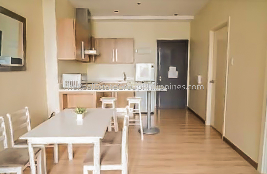 2BR Condo For Sale, Knightsbridge Residences, Poblacion, Makati City-2
