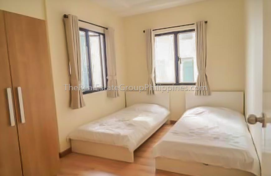 2BR Condo For Sale, Knightsbridge Residences, Poblacion, Makati City-3