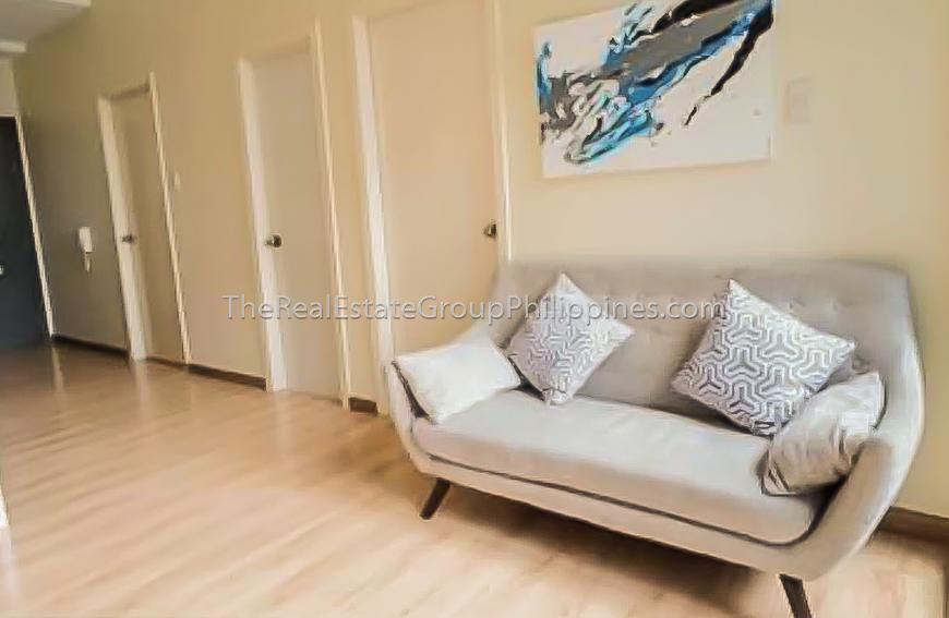 2BR Condo For Sale, Knightsbridge Residences, Poblacion, Makati City-5