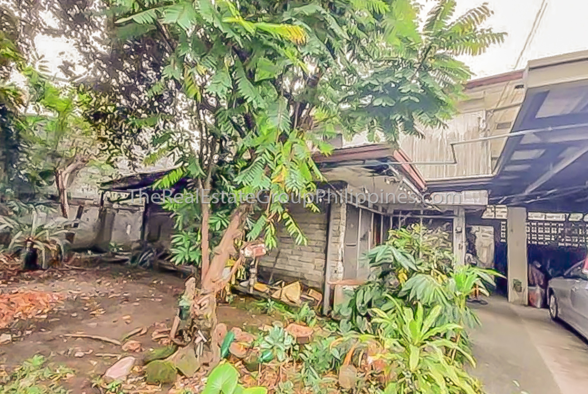 329 Sqm House For Sale, Brgy Olympia Makati-1