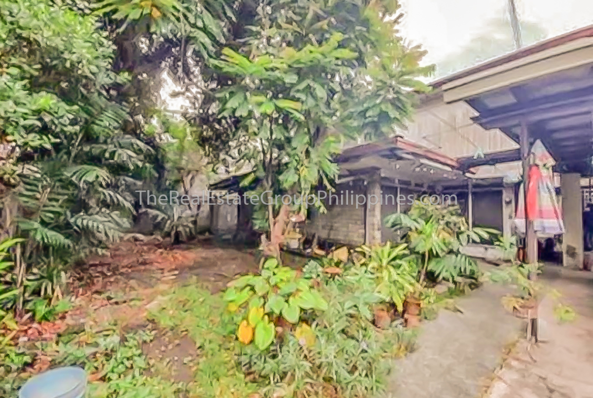 329 Sqm House For Sale, Brgy Olympia Makati-4
