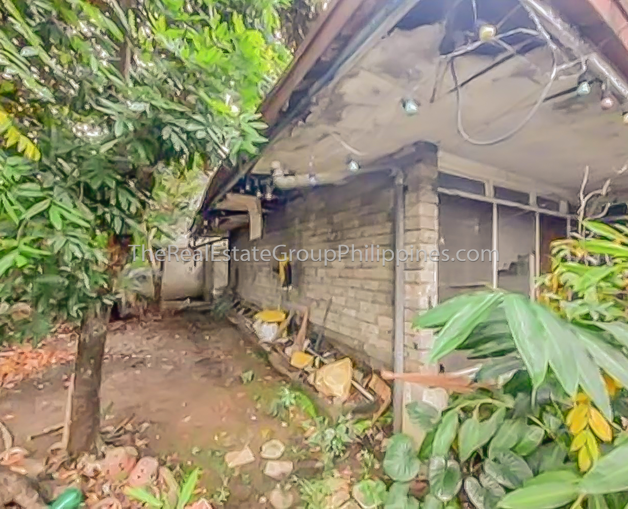 329 Sqm House For Sale, Brgy Olympia Makati-6