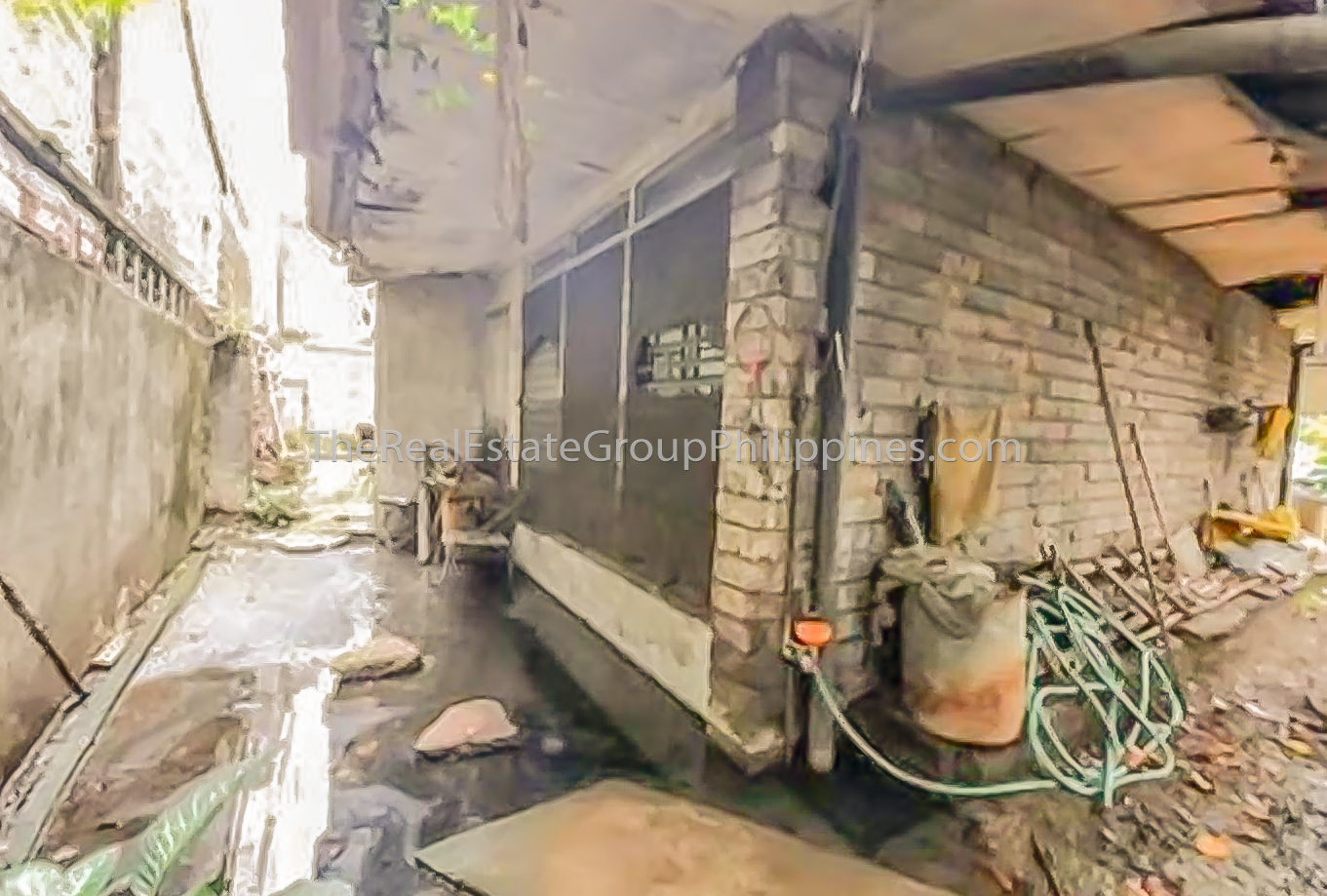 329 Sqm House For Sale, Brgy Olympia Makati-7
