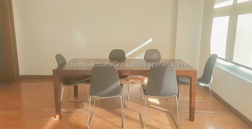 3BR Condo For Rent, Narra Tower, One Serendra, BGC-10