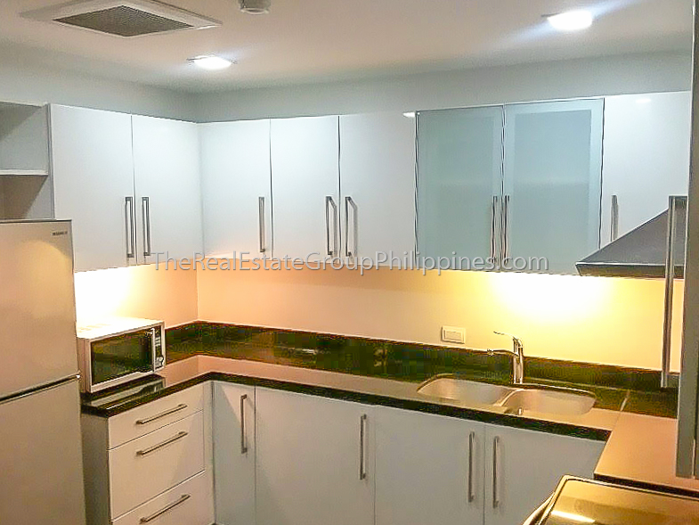 3BR Condo For Rent, Narra Tower, One Serendra, BGC-4