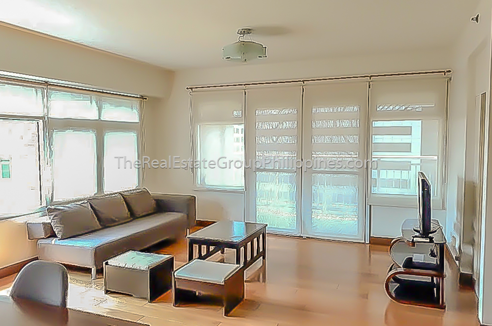 3BR Condo For Rent, Narra Tower, One Serendra, BGC-6