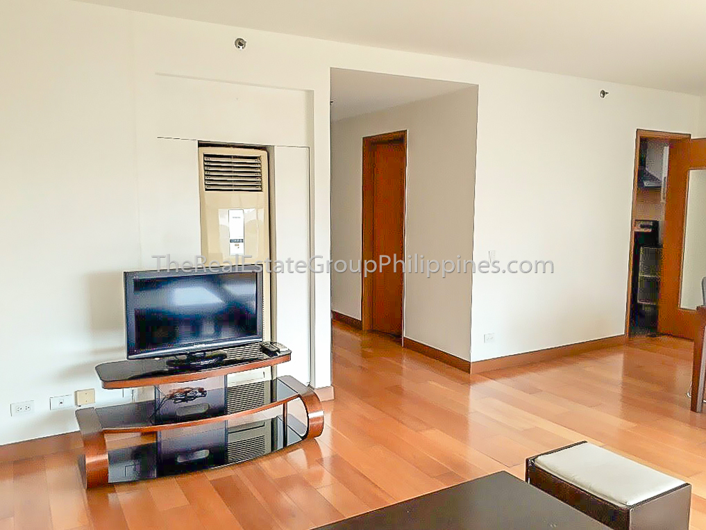 3BR Condo For Rent, Narra Tower, One Serendra, BGC-7