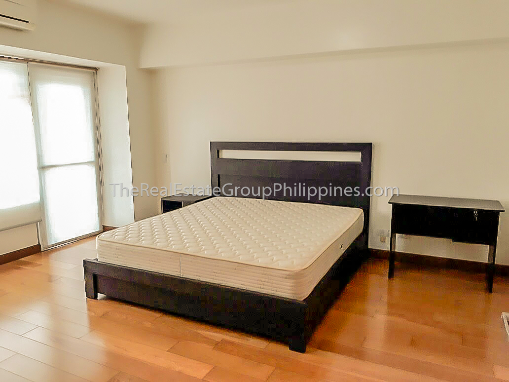 3BR Condo For Rent, Narra Tower, One Serendra, BGC-9